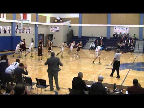 Kevin Owens St Dominic Savio Catholic High School 6 7 Class of 2015