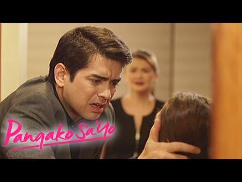 Pangako Sa'Yo: Eduardo leaves Claudia