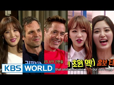 Xxx Mp4 Entertainment Weekly 연예가중계 Robert Downey Jr Mark Ruffalo Soo Hyun EXID 2015 05 01 3gp Sex