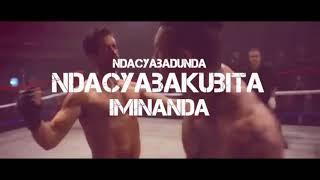 Riderman - NDACYABADUNDA (Lyrics Video)