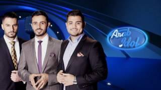 من سيفوزباللقب في هذا الموسم من Arab Idol ؟