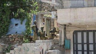 Sobe para 2 o número de palestinos mortos em distúrbios em Jerusalém