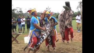 Jaran Kepang Suriname : The Young Riders
