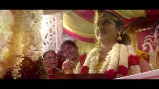 Magesh Saranya Wedding Highlights