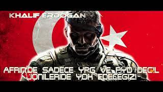 """Albay Ryan: """"Türkiye Afrine girerse, PYD"""