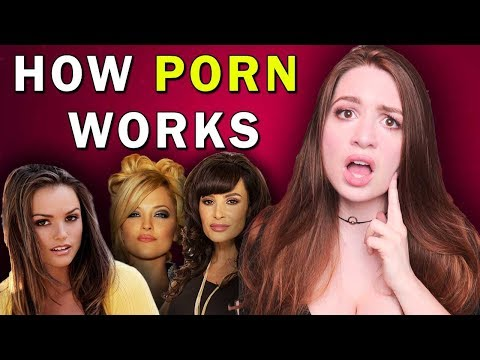 Xxx Mp4 How The Porn Business ACTUALLY Works RedheadRedemption 3gp Sex