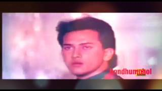 O Amar Bondhugo.. Salman Shah+Mousumi, Keyamot theke Keyamot