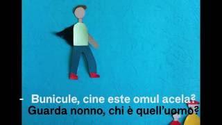 Vitamin T Plus - Gioacchino Simone - Povestea lui Minz Mandidd (RO/IT subtitles)