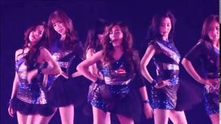 GIRLS GENERATION -Animal and hoot