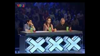 [03-04-2012] Kết Quả Vòng Bán kết 5- Vietnam Got Talent
