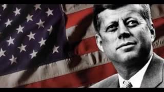 JFK Fragmento del discurso que le costó la vida.