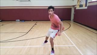 Humraj Grewal/ Class Of 2021/ Long Athletic Skilled Guard