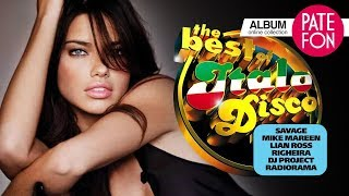 The Best Of Italo Disco Vol. 2 (Various artists)