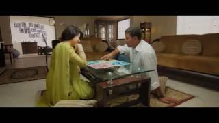 Naina Roye  Video  By Massoma Anwar  Film Maalik   YouTube
