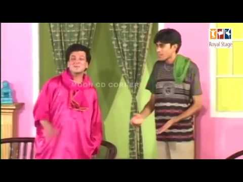Tariq Teddy Best Performance,pakistani  Stage Drama 2015