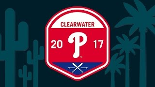 30 Clubs in 30 Days: Maikel Franco On Having A Big 2017 At The Plate
