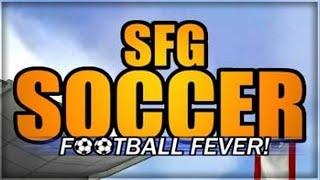 BUTTMUNCHERS FC - SFG SOCCER
