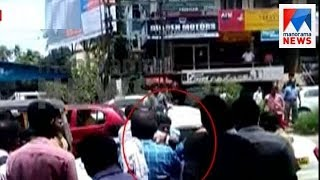 Online taxi drivers call off strike in Kochi   Manorama News