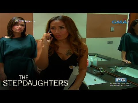 Xxx Mp4 The Stepdaughters Banatan Si Daphne Episode 162 3gp Sex
