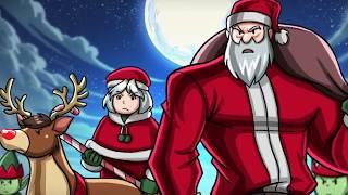 Santa Claus   Civil War
