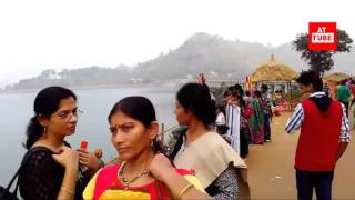 Tour to Massanjore Dam, Jharkhand (under west bengal tourism department)