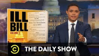 Whatever Trump Is Selling, His People Are Buying: The Daily Show