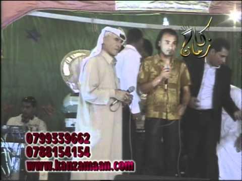 احمد التلاوي ومحمد اللباد كان زمان
