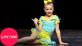 Dance Moms: Full Dance: Take it to Go (S4, E3) | Lifetime