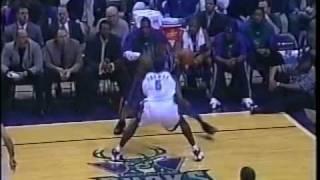 McGrady 47pts, likes to play against Milwaukee Bucks (2002-2003)
