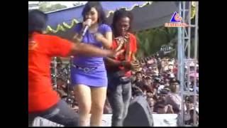 Citra Marcelina - Keong Racun (Monata) Goyang Bokong Mantap
