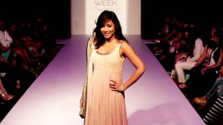 Lakme Fashion Week 2013 Tata Nano