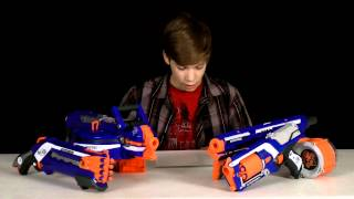 Nerf Final Comparison - Which Should I Get?