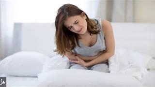هل حرقان المهبل من علامات الحمل؟