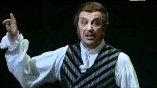 Largo al factotum - Leo Nucci (Il Barbiere di Siviglia-Rossini)