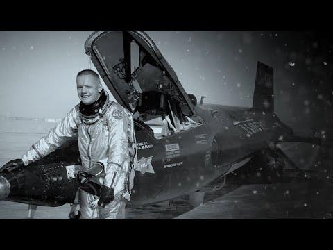 Neil Armstrong's Perilous X-15 Test Flight - Decades TV Network