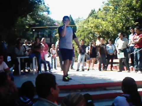 Huitzuco Concurso Canto CBTis 175