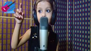 Little girl sing a song // mein tujhse hi chup chup  k // whatsapp status video