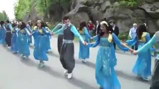 رقص کردی بسیار زیبا