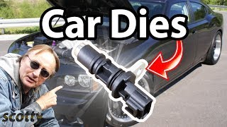 Fixing A Car That Randomly Dies While Driving
