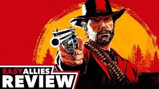 Red Dead Redemption 2 - Easy Allies Review
