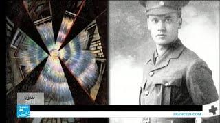 أعمال فنية وثقت فظائع الحرب العالمية الأولى
