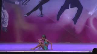 Michaela Marfori - ADA Jr. Dancer Of The Year 2015