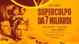 Nico Fidenco - Supercolpo Shake.