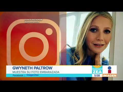 Xxx Mp4 ¡Desnudo De Gwyneth Paltrow En Instagram Noticias Con Paco Zea 3gp Sex