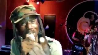 Capitaine Balla en live au Club Africa - BAMAKO