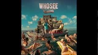 Who See - Bar - Bari  feat. Marija Božović