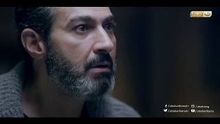 ظل الرئيس - ياسر جلال يبكي بحرقة لسماع تفاصيل لأول مرة من عزت ابو عوف!😞