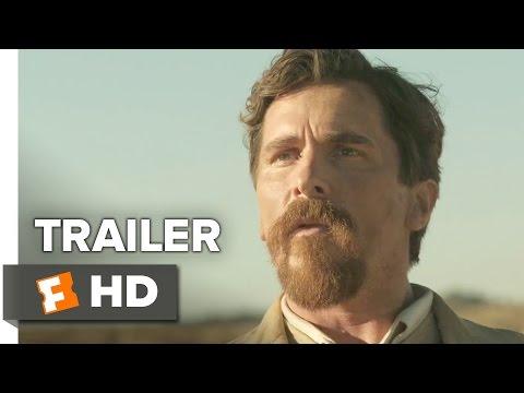 Xxx Mp4 The Promise Official Trailer 1 2016 Christian Bale Movie 3gp Sex