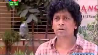 Bangla Natok - Red Signal - Part 22 (HQ)