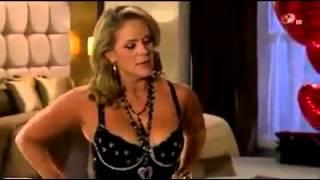 Amores Verdaderos- Striptease parte 2